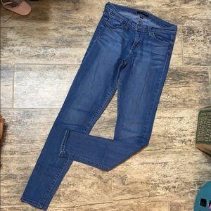 Flying Monkey Denim Jeans